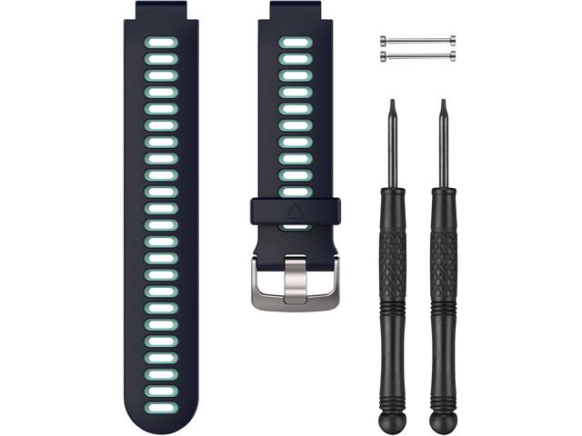 Garmin Forerunner 735XT Reserve Horlogeband, midnight blue
